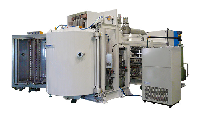 Thin Film Coating Systems - Batch Coater of Evaporation and Plasma Polymerization