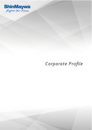 Corporate profile(English)