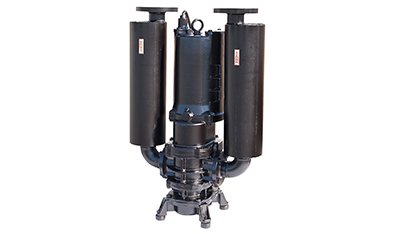 RB series (Helical rotor)