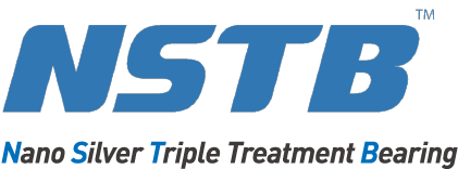 NSTB - Nano Silver Triple Treatment Bearing -