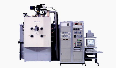 Vacuum Coating System for Optical Thin Film Market